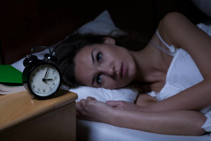 How I Cured My Insomnia