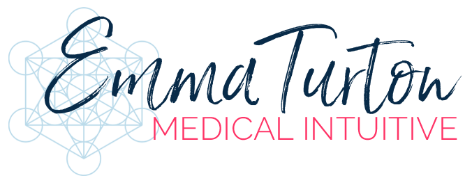 Emma Turton - Medical Intuitive